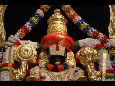 Sri Venkateswara Gadyam video