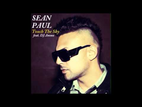 Sean Paul -  Touch The Sky (officiel Track) video