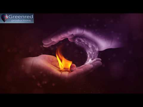 🔴 Extremely Deep Trance Meditation: Powerful Healing Music - Stress Relief Music