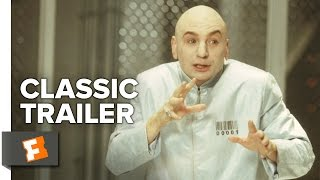 Austin Powers in Goldmember (2002) - Official Trailer