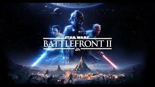 BATTLEFRONT 2 Прошел всю игру) НА XBOX ONE S СТРИМ