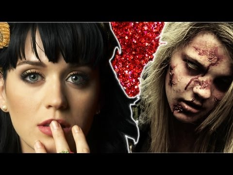 "KATY PERRY- The One That Got Away ""MUSIC VIDEO PARODY"" (ZOMBIE APOCALYPSE)"