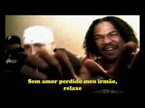 Xzibit ft. Eminem - Don't Approach Me [LEGENDADO PT-BR]