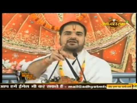 Bhavras Dhara || Shri Gaurav Krishan Ji Maharaj || Radhe Tere...