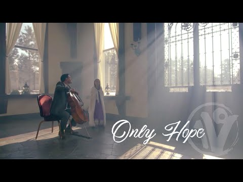 Only Hope cover by One Voice Children's Choir with Steven Sharp Nelson of The Piano Guys)