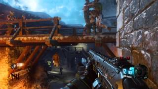 NEW BLACK OPS 3 ZOMBIES GOD MODE / PILE UP GLITCH DER EISENDRACH