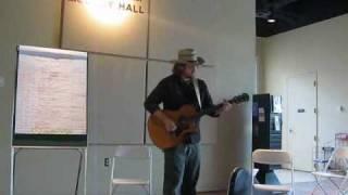 Watch Jonathan Randol Pandora video