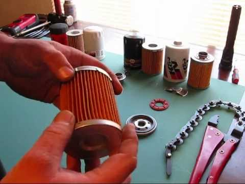 ( WARNING ) For You Fram Oil Filter Lover's.YouTube