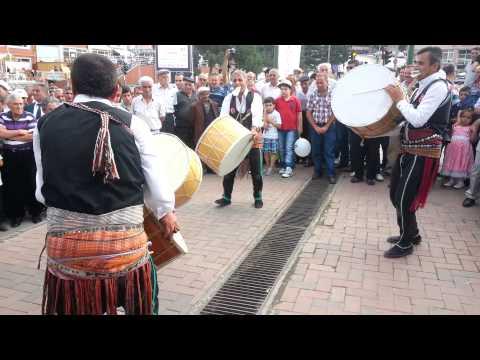Tosya Prinç Festivali Davul Zurna Ekibi