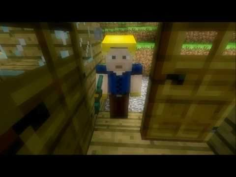 Strip Mining - The Minecraft Porn Parody video