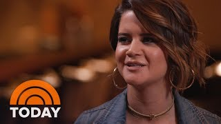 Download Lagu Maren Morris: Writing 'My Church' Was A 'Defining Factor In My Life' | TODAY Gratis STAFABAND