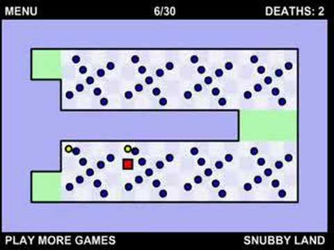 the hardest game in the world 1