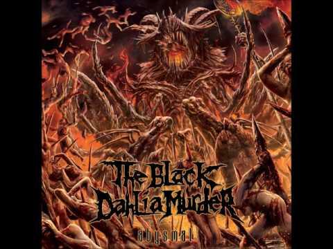 Black Dahlia Murder - Stygiophobic