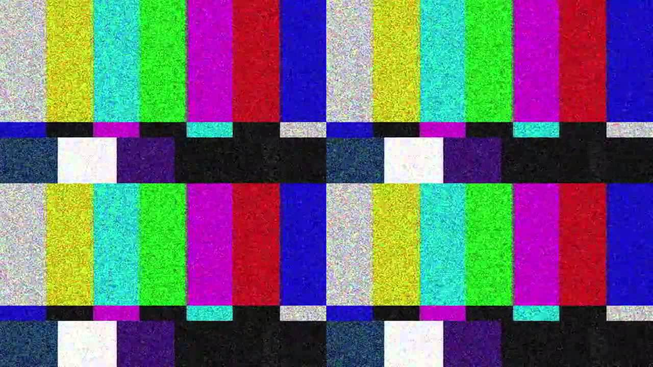 Error Screen tv Free Effect tv Error