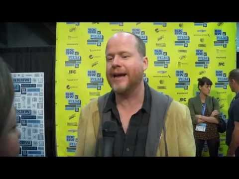 Much Ado About Nothing, SXSW Red Carpet Interviews with Joss Whedon and the Cast