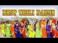 Arjun R Meda Song !! Best Adivasi Song !! Letar Layo Tapali !! Adivasi Timli Dance Video
