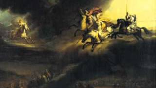 Classical Richard Wagner Ride Of The Valkyries