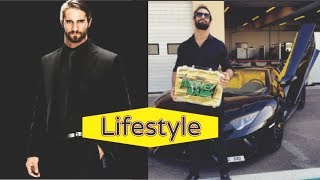 Seth Rollins lifestyle 2018 | Seth Rollins Biography | Family | Income | Cars | Salary | Net Worth