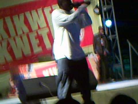 Prof Jay   Kamili Gado [kili Music Tour Dodoma 2013]djmchomo.blogspot video