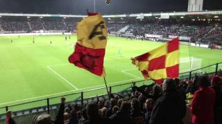 Nec - Go Ahead Eagles 04-02-2017