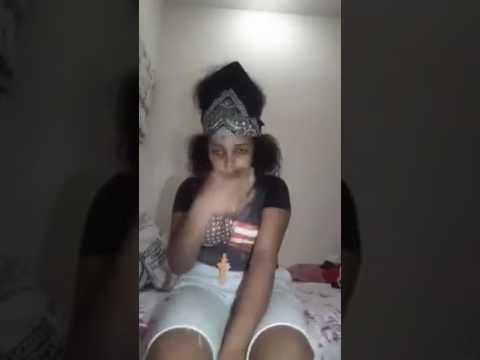 Ethiopian-Eritrean habesha girl thumbnail