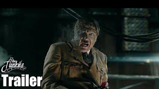 Iron Sky 2 The Coming Race Teaser Trailer Deutsch German 2018