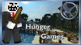 Hunger Games 238 - The Lucky Challenge