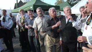 Siebenbürger Sachsen singen Volkslieder - 60 Jahre Siebenbürger Sachsen in NRW