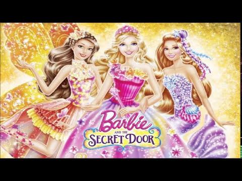 Barbie e o Portal Secreto - Com Magia! (If I Had Magic) (AUDIO)