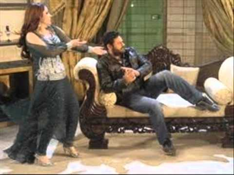 Juggan Kazim Bold Dance In Pakistani Filmi Song