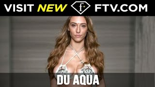 Miami Beach Funkshion 2016 - Du Aqua | FTV.com