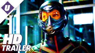 Marvel Studios' Ant-Man and the Wasp - Full-Length Official Trailer (2018)