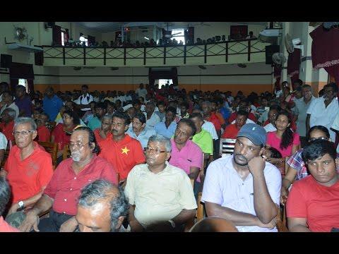 JVP commemorates slain comrades in failed '71 Sri Lanka uprising