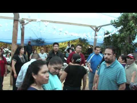 Fiesta Purepecha Los Quince Años de Maria Carrillo Parte 9 en 1080p High Definition