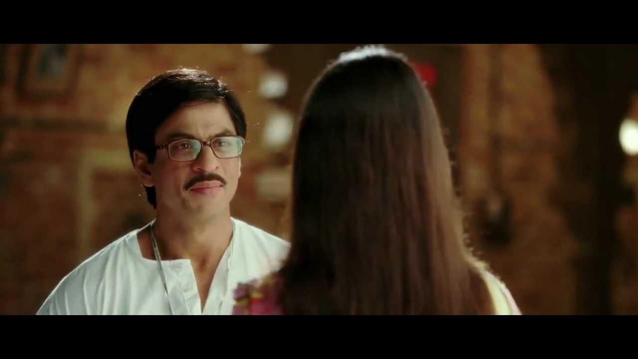 rab ne bana di jodi hindi 720p