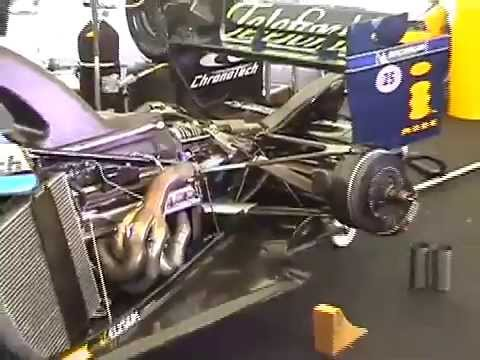 Renault F1 Song Video