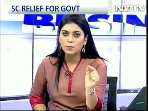 Dr Subramanian Swamy on NDTV Profit debate - Is India heading for better policy environment?