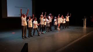 Adderley Primary School Children's Rights Performance