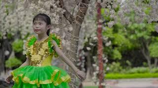 Chú Nai Con - Nhạc Thiếu Nhi - Bé Múa Hát - Children Nursery Rhymes Songs for Kids - Sing and Dance