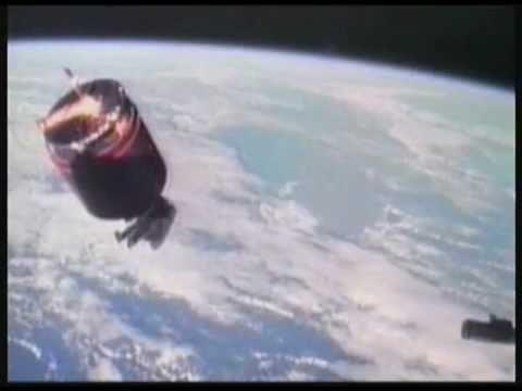 Videos prohibidos de la NASA