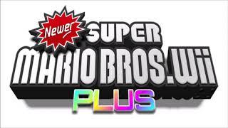 Bowser Bridge (Version 1) - Newer Super Mario Bros. Wii Plus Music Extended