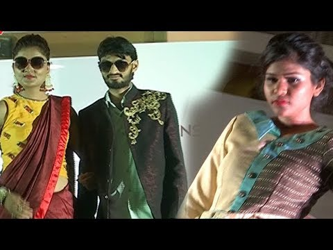 Instituto Design Innovation Institute of Fashion Show | TV5 News