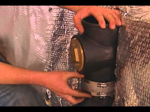 Basement Renovation - How to Waterproof Basement - Bob Vila eps.3402