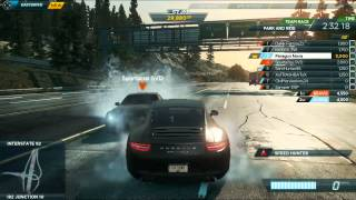 Need For Speed Most Wanted_ RANDOM MOMENTS MONTAGE #1