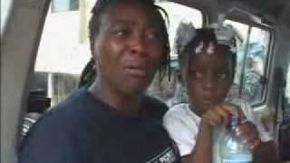 Algerie Canal 92 Haiti Catastrophe