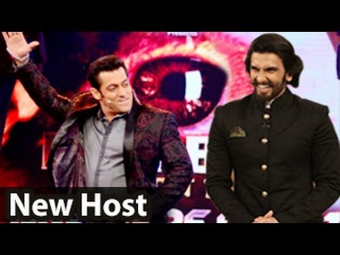 Ranveer Singh FINALIZED to Host BIGG BOSS SEASON 8