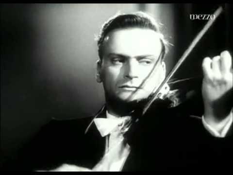 Мендельсон, Феликс - Концерт для скрипки с оркестром ре минор