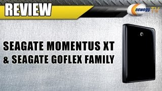 Newegg Review_ Seagate Momentus XT and Seagate GoFlex Family