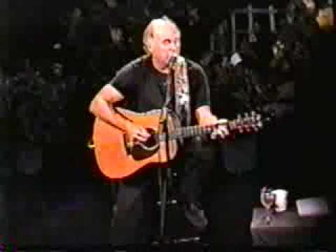 Jimmy Buffett - Delaney Talks To Statues