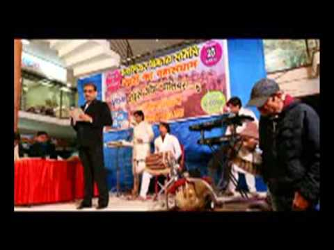 Apni to jaise taise sung by Dr Deepak Saxena